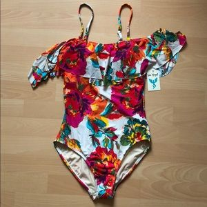 BNWT Sea Angel Swimsuit - Small
